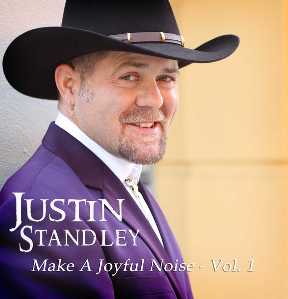 Pre-order: Make A Joyful Noise Volume 1