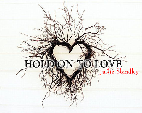 Hold On To Love CD