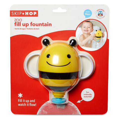Skip Hop Zoo Fill Up Bee Fountain