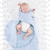 SnuzPouch Baby Sleeping Bag - Geo Breeze