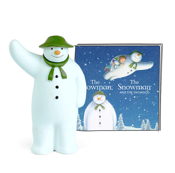 Tonies - The Snowman/The Snowman and the Snowdog