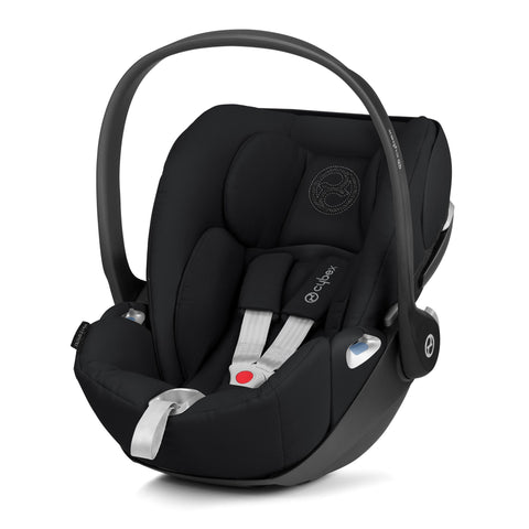 Cybex Cloud Z iSize - Deep Black