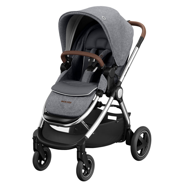 Maxi Cosi Adorra2 Luxe Travel System Bundle