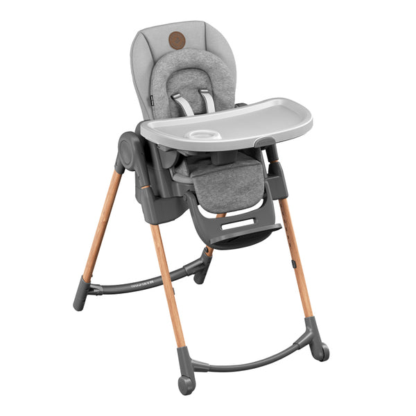 Maxi Cosi Minla Highchair - Essential Grey