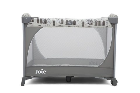 Joie Commuter Change Travel Cot