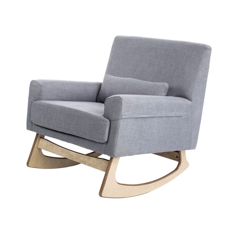 Gaia Serena Rocking Chair - Dove