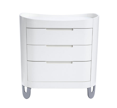 Gaia Serena Luxury Dresser/Changer