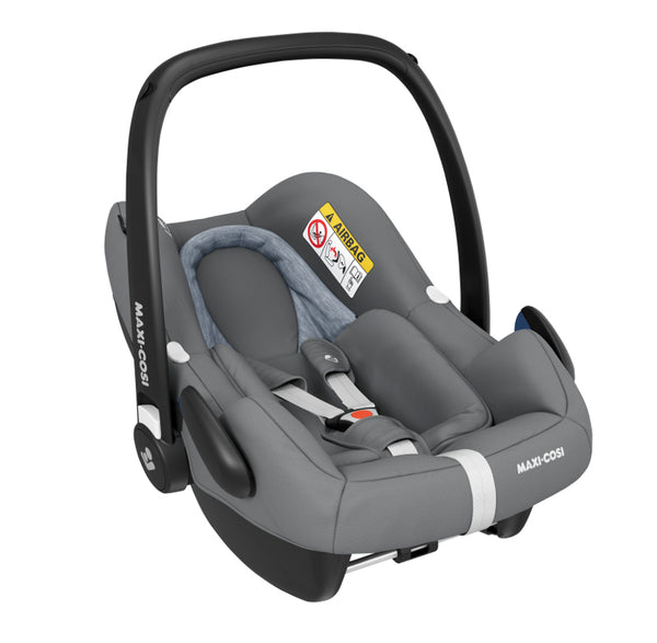 Maxi Cosi Rock - Essential Grey