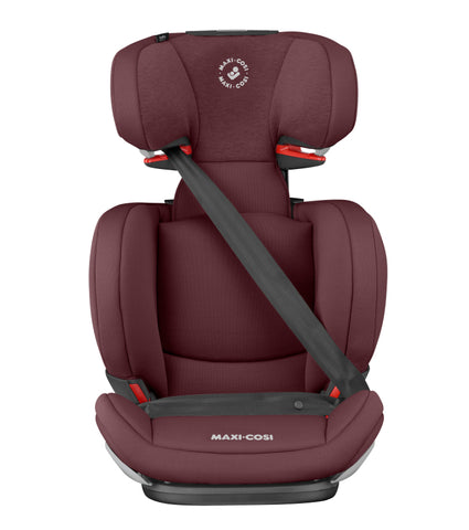 Maxi Cosi RodiFix Air Protect - Authentic Red