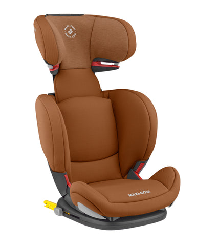 Maxi Cosi RodiFix Air Protect - Authentic Cognac