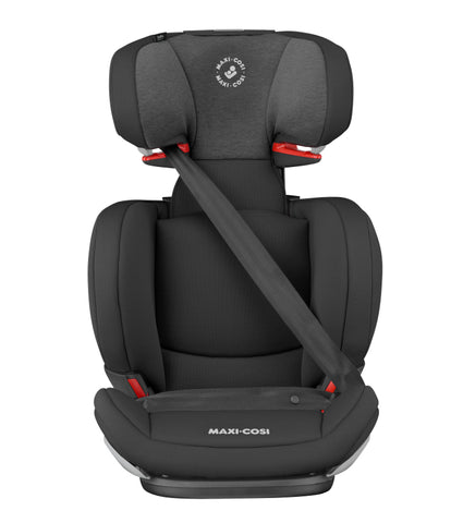 Maxi Cosi RodiFix Air Protect - Authentic Black