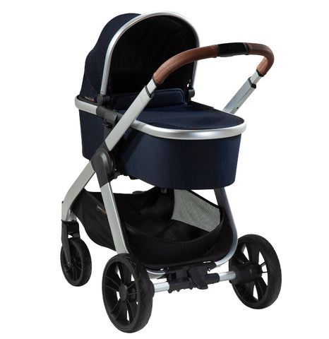 Bababing Raffi Travel System Package - Navy
