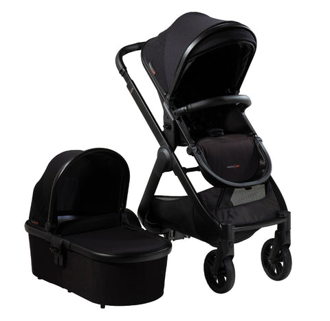 Bababing Raffi Travel System Package - Black