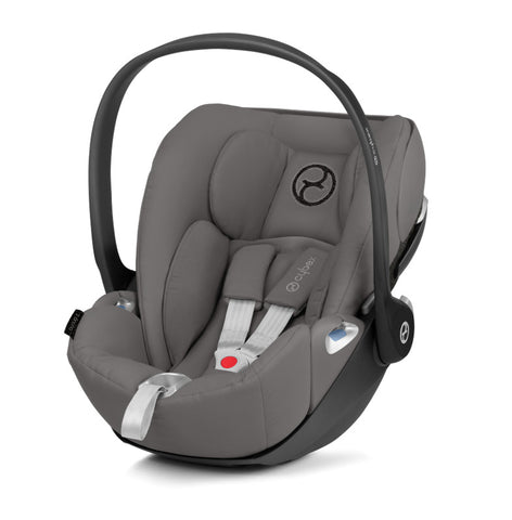 Cybex Cloud Z iSize - Soho Grey