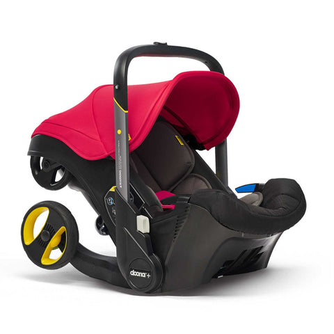 Doona Car Seat - Flame Red