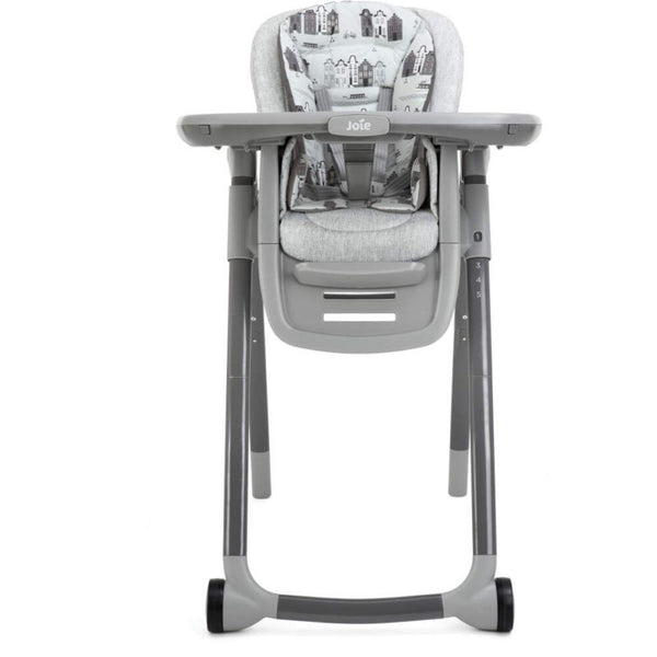 Joie Multiply 6-in-1 Highchair Petite City