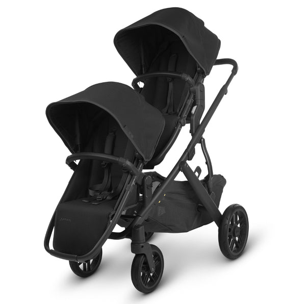 Uppababy Vista V2 Double Package - Jake