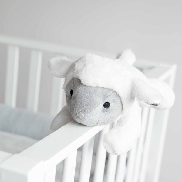 Zazu Musical Sleep Toy - Liz The Lamb