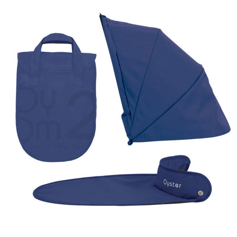 Oyster 2/Max Carrycot Colour Pack CLEARANCE
