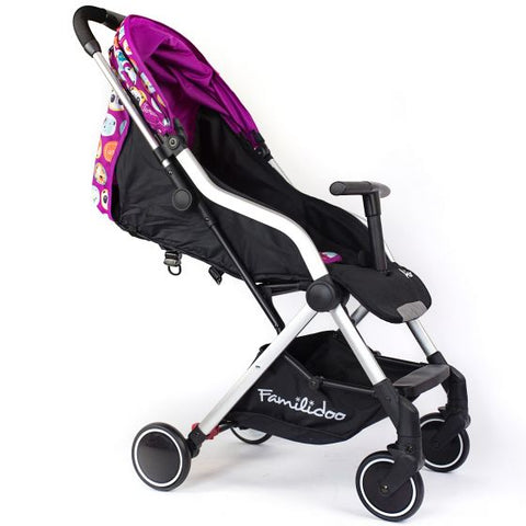 Familydoo Air - Rabbit Pink