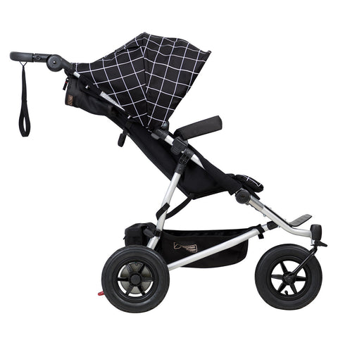Mountain Buggy Duet - Grid