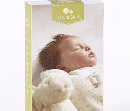 Harrison Spinks Natural Start Mattress Protector