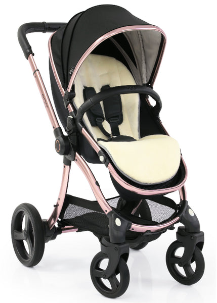 Egg 2 Stroller - Special Edition Diamond Black
