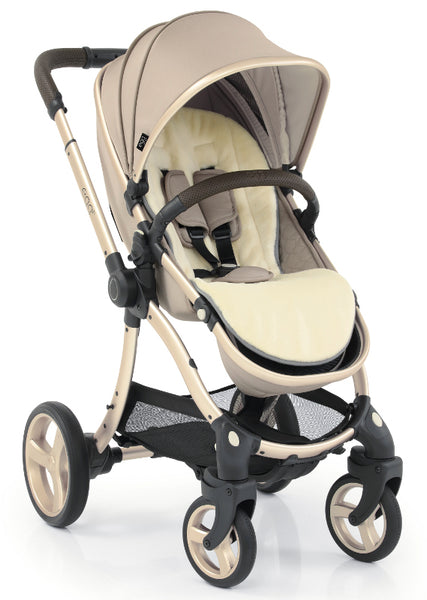 Egg 2 Stroller - Feather