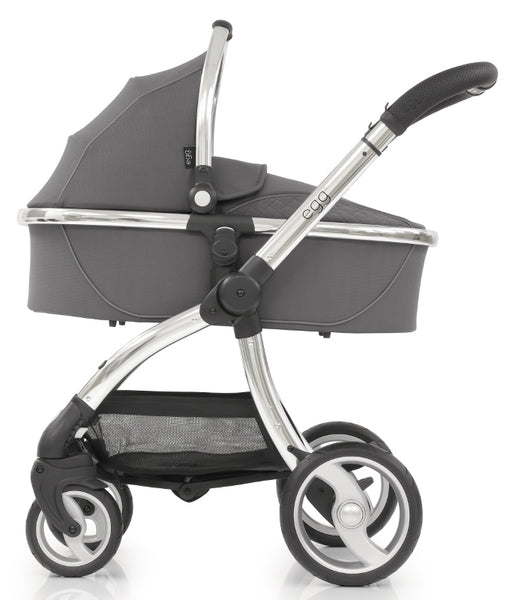 Egg Stroller Special Edition - Anthracite