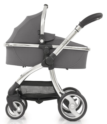 Egg Special Edition Luxury Travel System - Anthracite