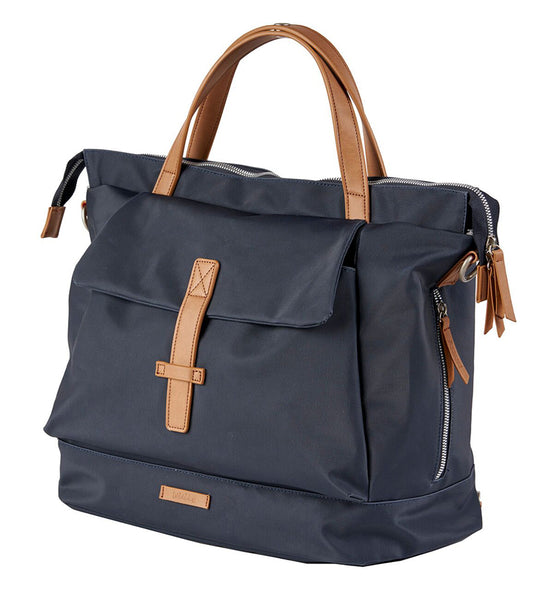 Bababing! Erin Tote Changing Bag Navy