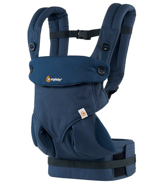 Ergobaby 360 Baby Carrier Midnight Blue