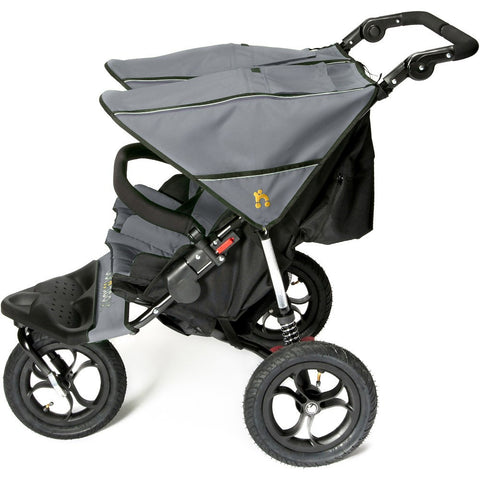 Out n About Nipper V4 Double Pushchair