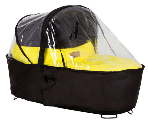 Mountain Buggy Terrain Carrycot Plus Storm Cover