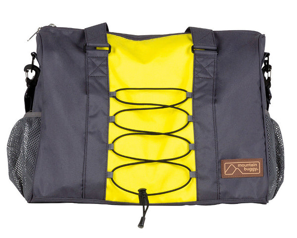 Mountain Buggy Terrain Duffel Changing Bag - Solus