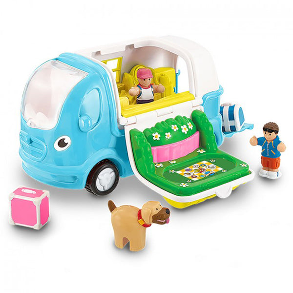 WOW TOYS Kitty Campervan