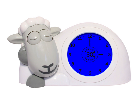 Zazu Sam The Sheep Sleep Trainer