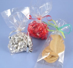 Cellophane Bags - Layflat