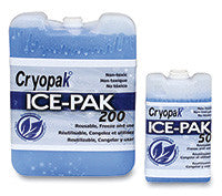 Hard Ice Packs