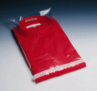 Permanent Adhesive Poly Bags