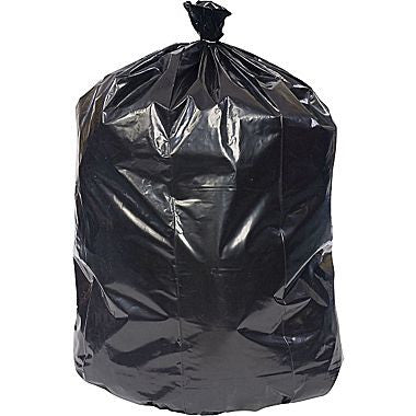 Linear Low Density Trash Bags - 56 Gallon