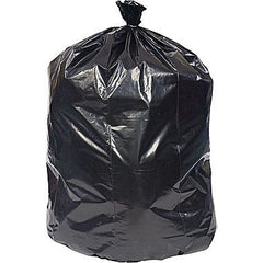 Linear Low Density Trash Bags - 40-45 Gallon