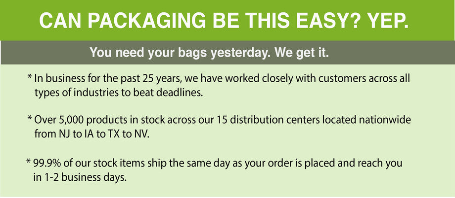 Can Packaging be this easy? Yep. RKS Plastics has over 25 years experience of helping companies beat deadlines