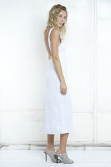 shakuhachi - CROSSOVER CAMI LOVE DRESS - 4
