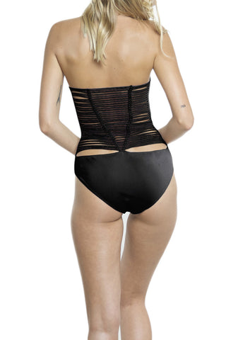 DREAM WEAVER ONE PIECE - BLACK - Shakuhachi - 2