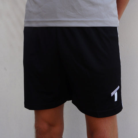 Complete - Shorts - Black/White - Tempi