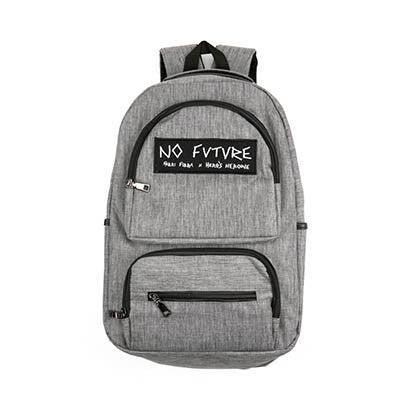 No Future - Backpack