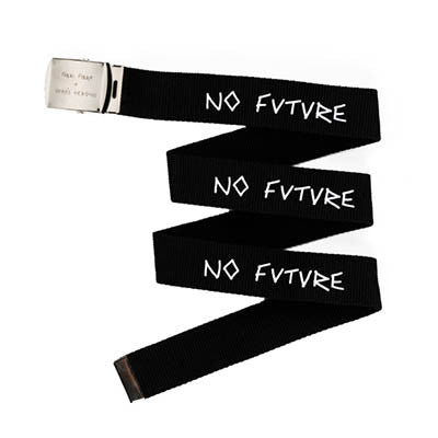 No Future - Belt