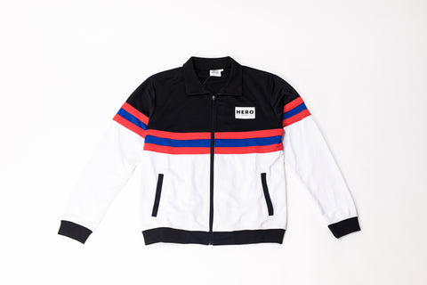 Track Top Hero Small