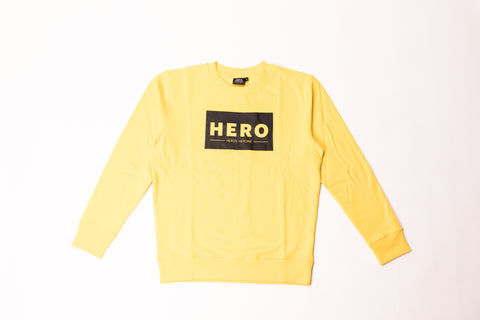 Hero Sweatshirt